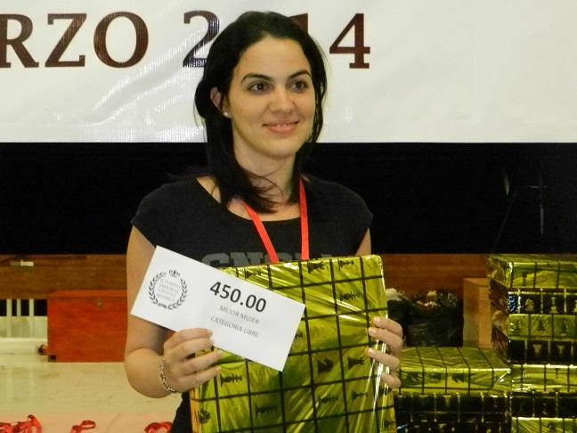 Zenia Corrales Jimenez