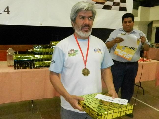 Jorge Arturo Vega García