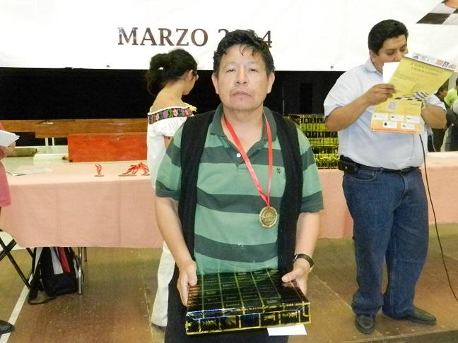 Martin Hernandez Urbina