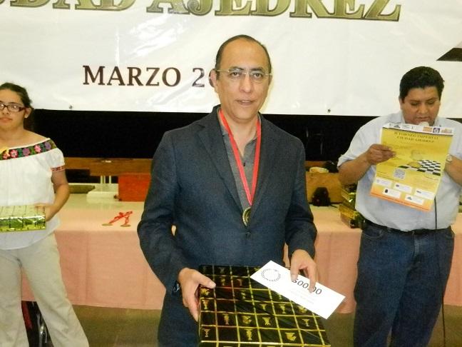 Andrés Belmont Hernandez