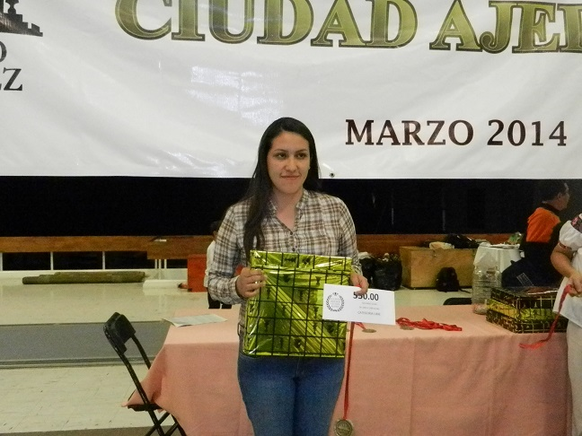 Jessica Yiss Mendez Tovar