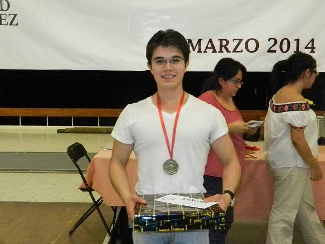 Alan Navarrete Garcia