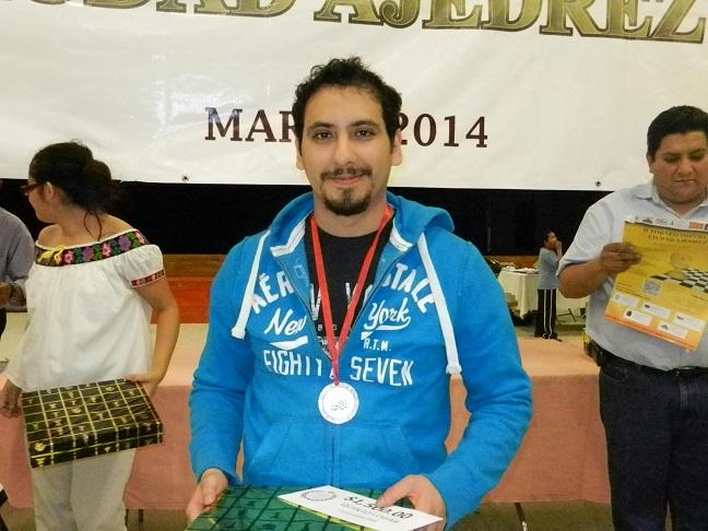 Miguel Angel Alvarez Ramirez